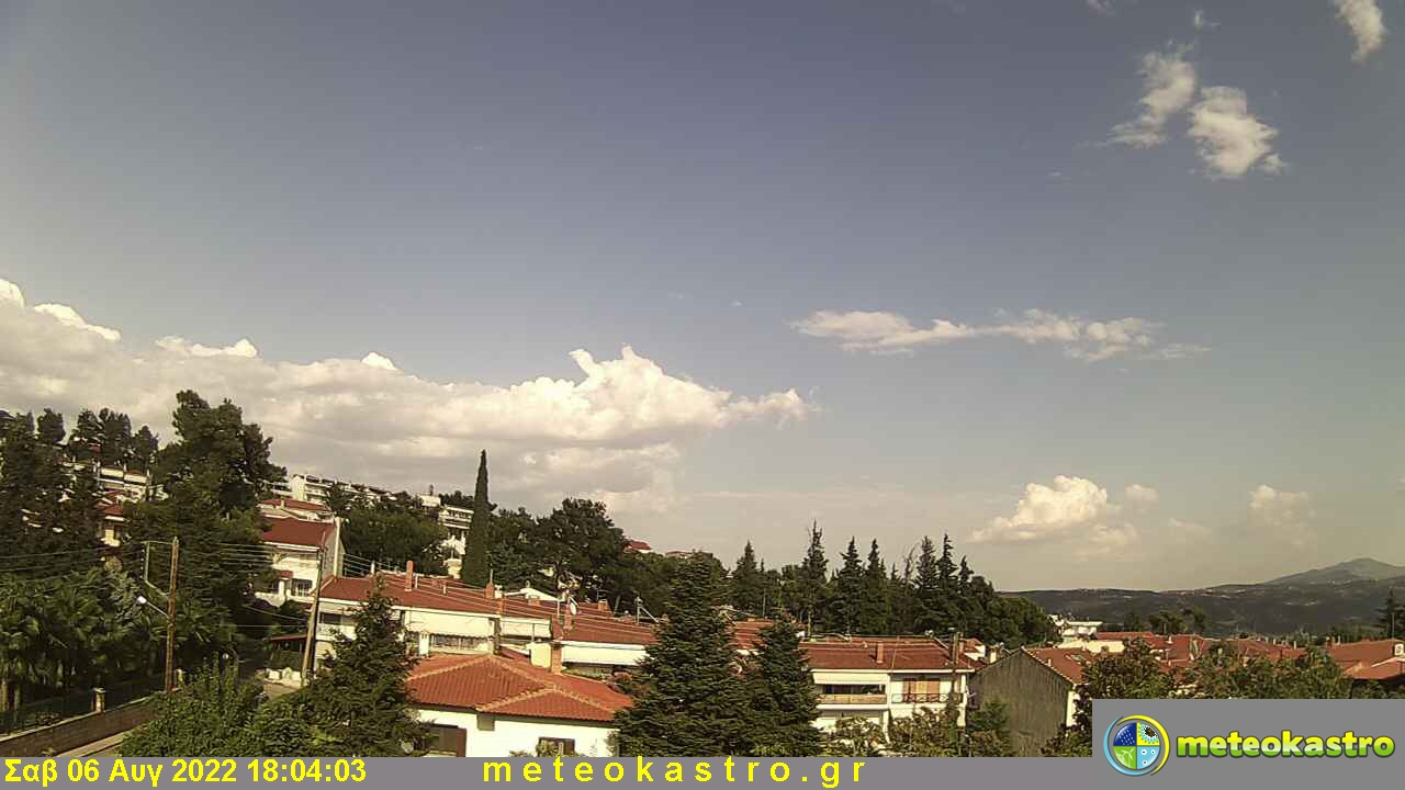 Oraiokastro Webcam